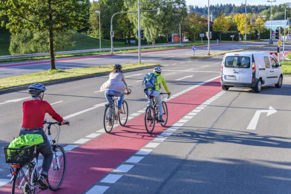 Webinar Verkehrsbehördliche Ausführung der StVO – Radverkehr