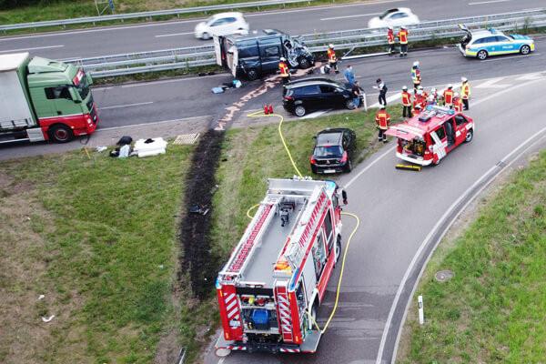 Webinar Arbeit in Unfallkommissionen: Analyse und Beseitigung von Unfallhäufungsstellen