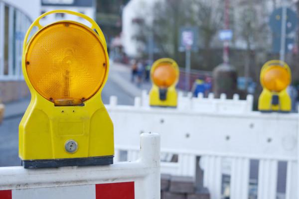 Vergabe und Verkehrssicherung bei Arbeitsstellen im öffentlichen Verkehrsraum: Die NEUEN Anforderungen