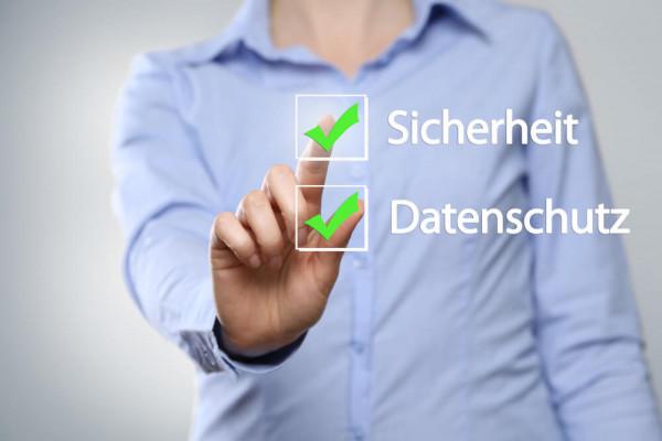 Webinar Grundlagen des Datenschutzes und der IT-Sicherheit