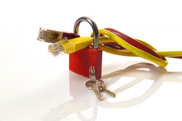 IT-Sicherheit für mittelständische Unternehmen